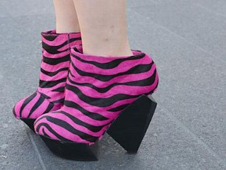 Photos: A Look At the Best Shoes at Fashion Week