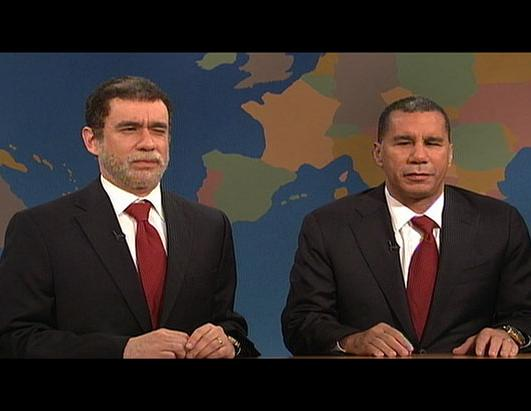 'SNL's' Most Memorable Moments