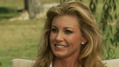 Faith Hill on Family, Fears and Fame