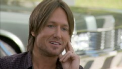 At Home With Keith Urban
