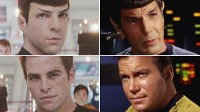 Old 'Feuds' Rest, New Stars Rise in 'Star Trek'