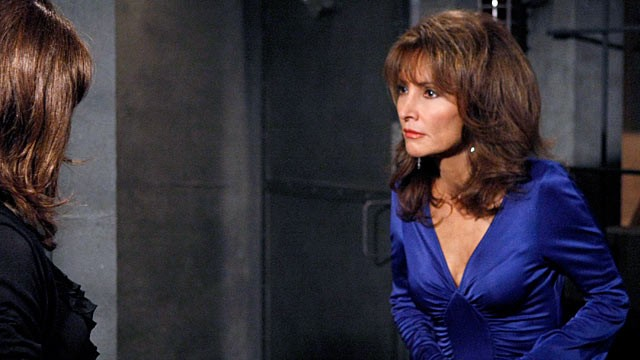 PHOTO:&nbsp;Susan Lucci has been playing the legendary role of Erica Kane.