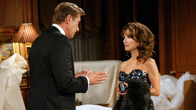 "PHOTO: The final episode of ABC Daytime's ""All My Children"" taped on Aug. 30, 2011 airing, Sept. 23, 2011 on the ABC Television Network."