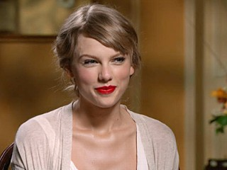 ABC Exclusive: Taylor Swift Reveals New Album, Song Details