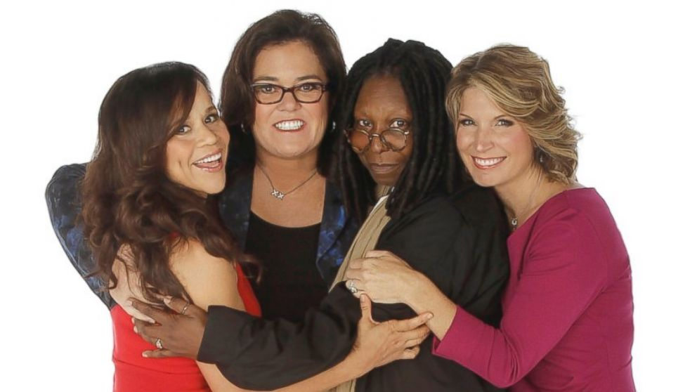 'the View' Premieres With New Hosts Rosie O'donnell, Rosie. Countertops For White Kitchens. Making Kitchen Countertops. Hgtv Kitchen Backsplash. Paint Color Schemes Kitchen. Installing Tile Backsplash Kitchen. Kitchen Colors Red. What Colors Are Good For A Kitchen. Kitchen Backsplash Mural Stone