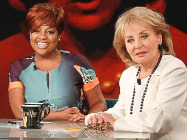 What to Expect on Walter's Final Episode of 'The View'