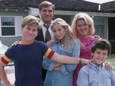 'Wonder Years' Cast Reunites, Reminisces About Time on Hit Show