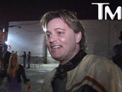 Video: TMZ cameras talk to actor Corey Haim three weeks before his death.