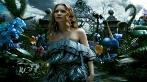 VIDEO: Alice in Wonderland Trailer