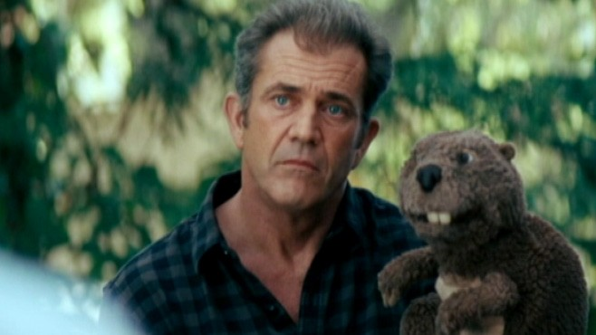 VIDEO: Jodie Foster and Mel Gibson star in Foster directed dramedy.