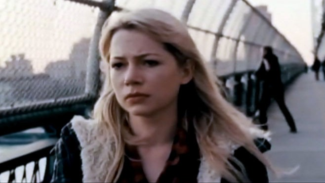 VIDEO: Trailer for Blue Valentine