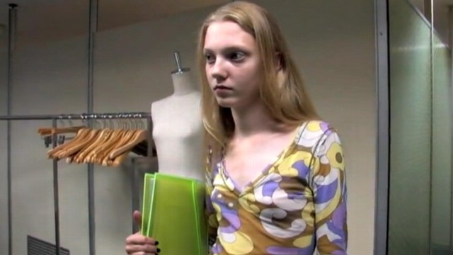 VIDEO: Documentary explores dark side of modeling industry.