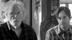 "Bruce Dern and Will Forte star in Oscar-nominated film for ""Best Picture."""