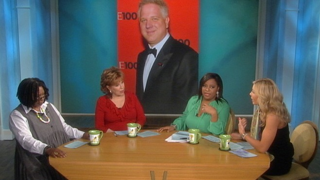 "VIDEO: Glenn Beck says Japan earthquake could be a ""message"" from God."