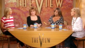Video: Joy and Sherry talk about male versus female comics.