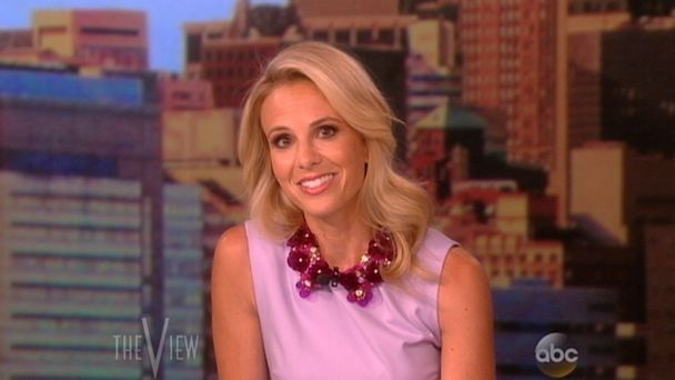 abc view hasselbeck kb 130710 16x9 608 Elisabeth Hasselbeck Says Goodbye to The View