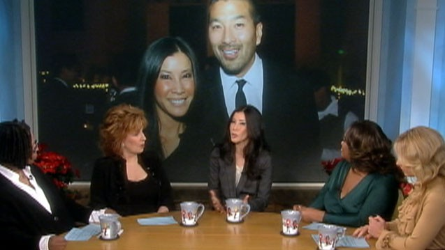 Video: Lisa Ling talks about her miscarriage.