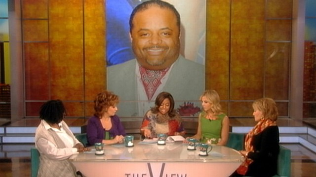 VIDEO: The co-hosts discuss the CNN analysts comments perceived by some as homophobic.