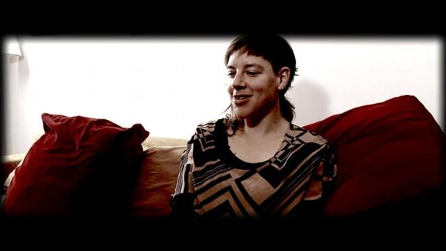 "VIDEO: AudioFile: Merrill Garbus directs music video, ""Gangsta,"" dances in ""Bizness."""
