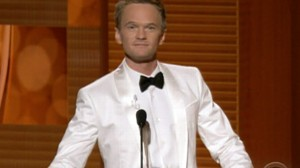 VIDEO: 30 Rock and Mad Men win big at 61st Primetime Emmy Awards.