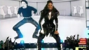 VIDEO: janet Jackson and Madonna honor Michael Jackson at MTVs VMAs.