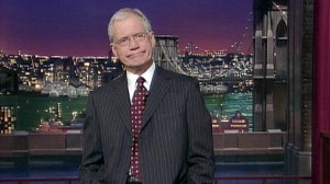 VIDEO: Letterman Admits to Sex with Staff