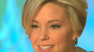 VIDEO: Kate Gosselin discusses his marriage with Barbara Walters.
