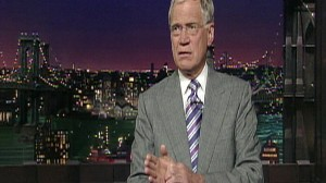 Palin Letterman feud heats up.
