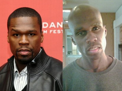 VIDEO: 50 Cent sheds more than 50 pounds for movie role as a cancer patient.