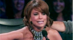 VIDEO: Paula Abdul says she hasnt received a contrac