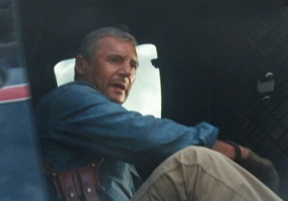 VIDEO: Trailer for the movie version of The A-Team.