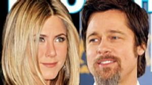 Video: Did Brad Pitt and Jennifer Aniston get back together?