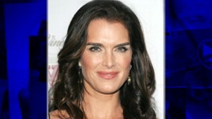 VIDEO: Brooke Shields say National Enquirer reporter checked her mom out of a nursing home.