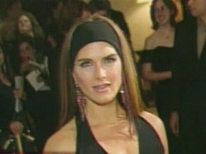 VIDEO: Brooke Shields settles with National Enquirer over story involving her mother.