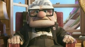 VIDEO: Cannes film festival will open with animated movie Up.