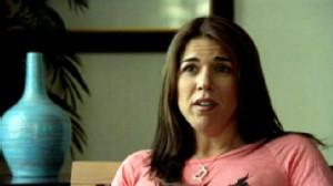 VIDEO: An apparent drug overdose lands Jennifer Capriati in a Florida hospital.