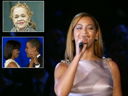Video: Etta James says she cant stand Beyonce.