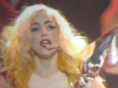 VIDEO: A source close to Lady Gaga says shes on the verge of tipping from exhaustion.