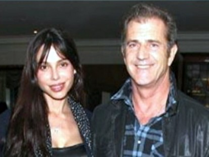 VIDEO: Mel Gibson files a restraining order against ex-girlfriend, Oksana Grigorieva.