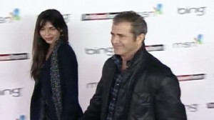 VIDEO: New audio surfaces of Mel Gibson admitting to hitting Oksana Grigorieva.