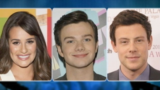 VIDEO: Glee Stars to Graduate, Wont Return in 2012
