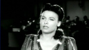 VIDEO: Lena Horne has died at 92.