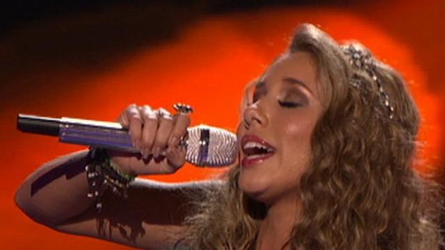 American Idols Final 2