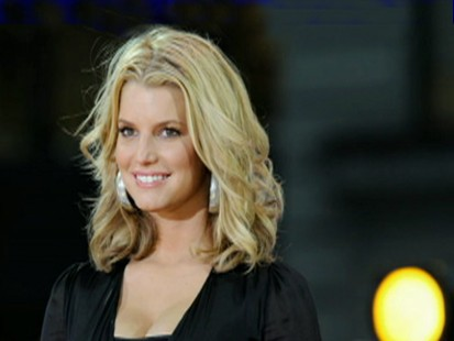 VIDEO: Jessica Simpson pitches a new reality TV show.