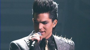 VIDEO: Adam Lamberts AMA performance receives audience complaints.