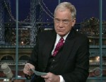 VIDEO: David Letterman announces his marriage to Regina Lasko.