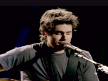 VIDEO: Singer John Mayer apologizes on Twitter for his comments about sex and race.