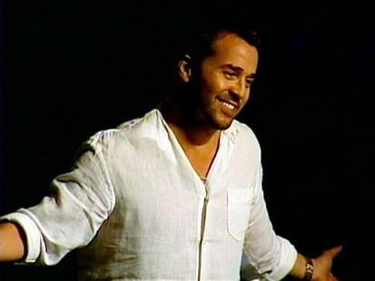 VIDEO: Jeremy Piven says soy milk caused him to grow breasts.