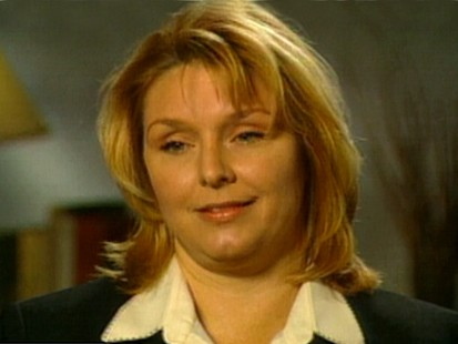 VIDEO: Samantha Geiner talks about being raped by Roman Polanski in this 2003 interview.