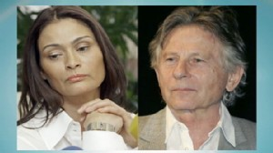 VIDEO: Actress Charlotte Lewis says Roman Polanski sexually abused her when she was 16.